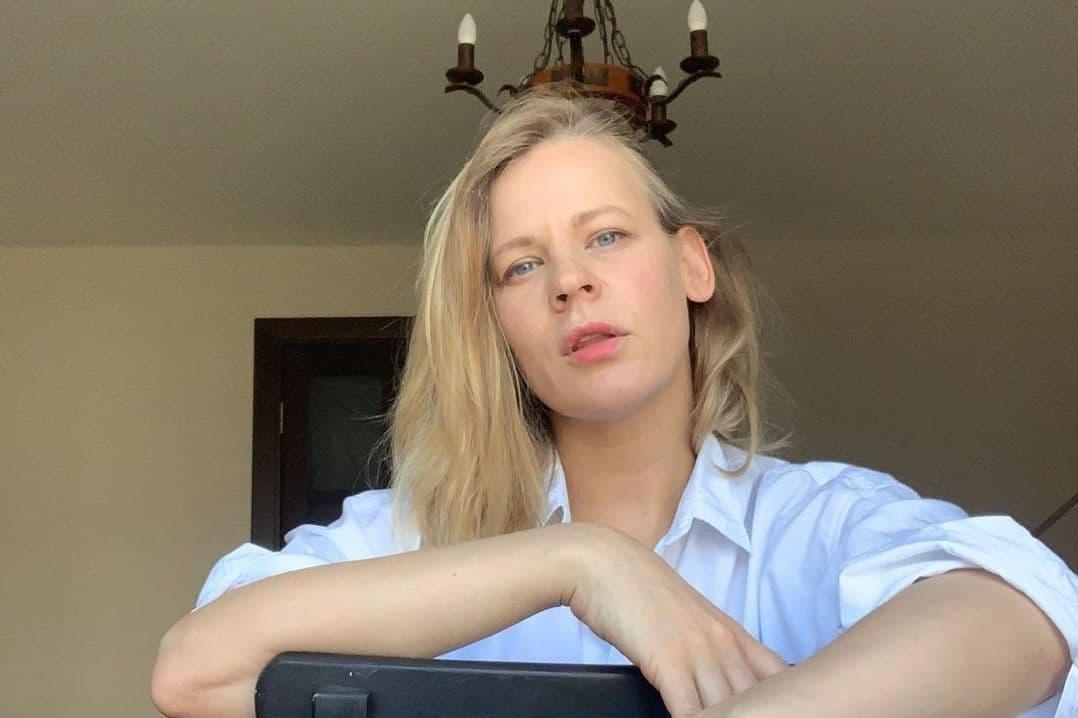 40-летняя звезда «Содержанок» Александра Ребенок вновь стала матерью