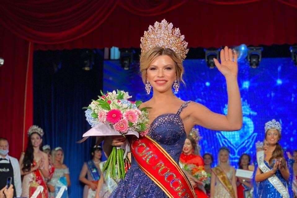 В Москве назвали победительниц конкурса «Миссис Россия – 2020»