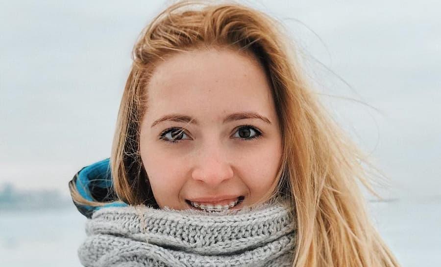 Фигуристка Полина Шелепень пожаловалась на злых россиян