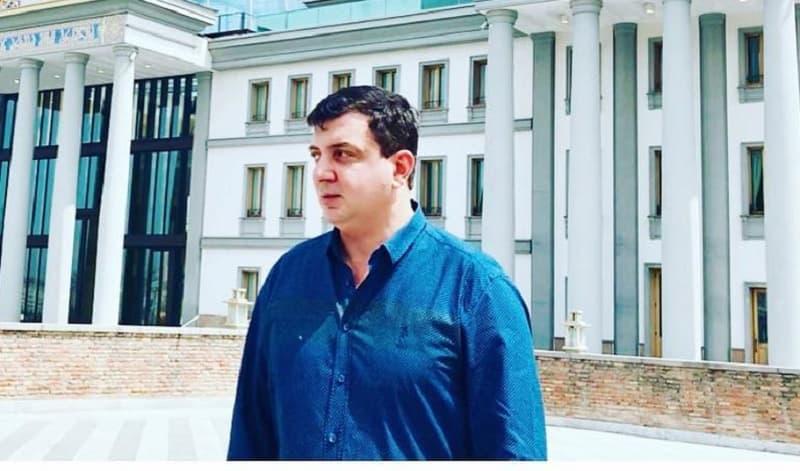 Художник Датуна уже собрал на покупку тела Ленина $50 млн