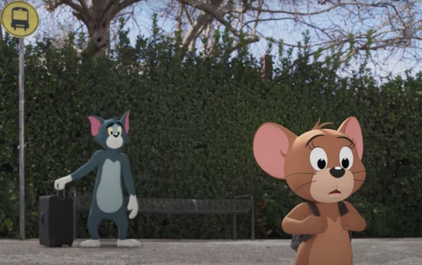 Фильм «Том и Джерри»: сюжет, актеры, интересные факты