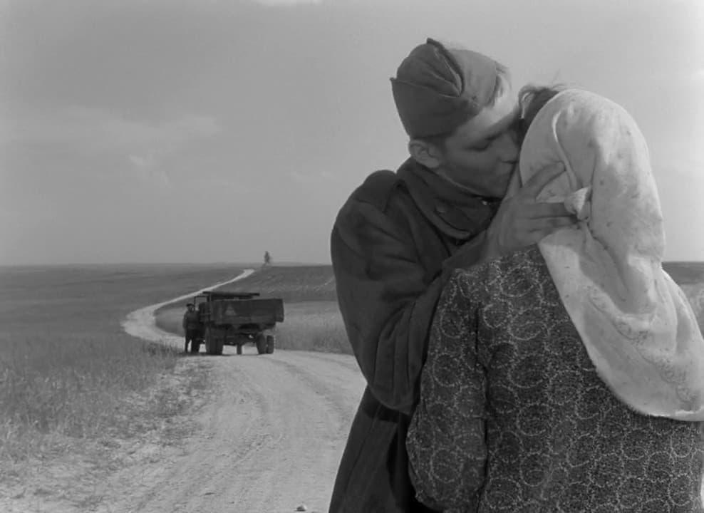 Фильм «Баллада о солдате»: интересные факты о картине