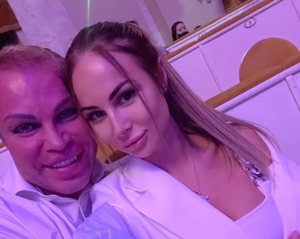 Новая девушка бросила Александра Шпака через месяц отношений