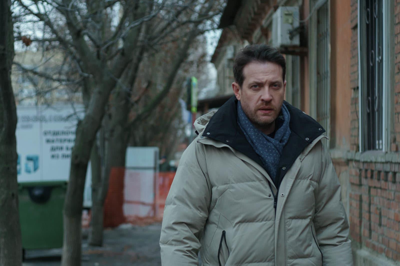 Выбраться из омута: актеры сериала «Криминальный доктор»