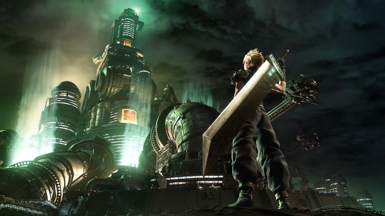 Почти четверть века как один миг: режиссёр Final Fantasy VII обратился к игрокам по случаю выхода ремейка