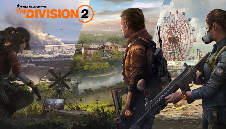 8 часов и 8 уровней: Ubisoft запустила пробную версию Tom Clancys The Division 2