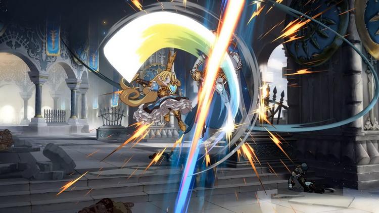 Потенциальный сиквел Granblue Fantasy: Versus может выйти на PlayStation 4 и PlayStation 5