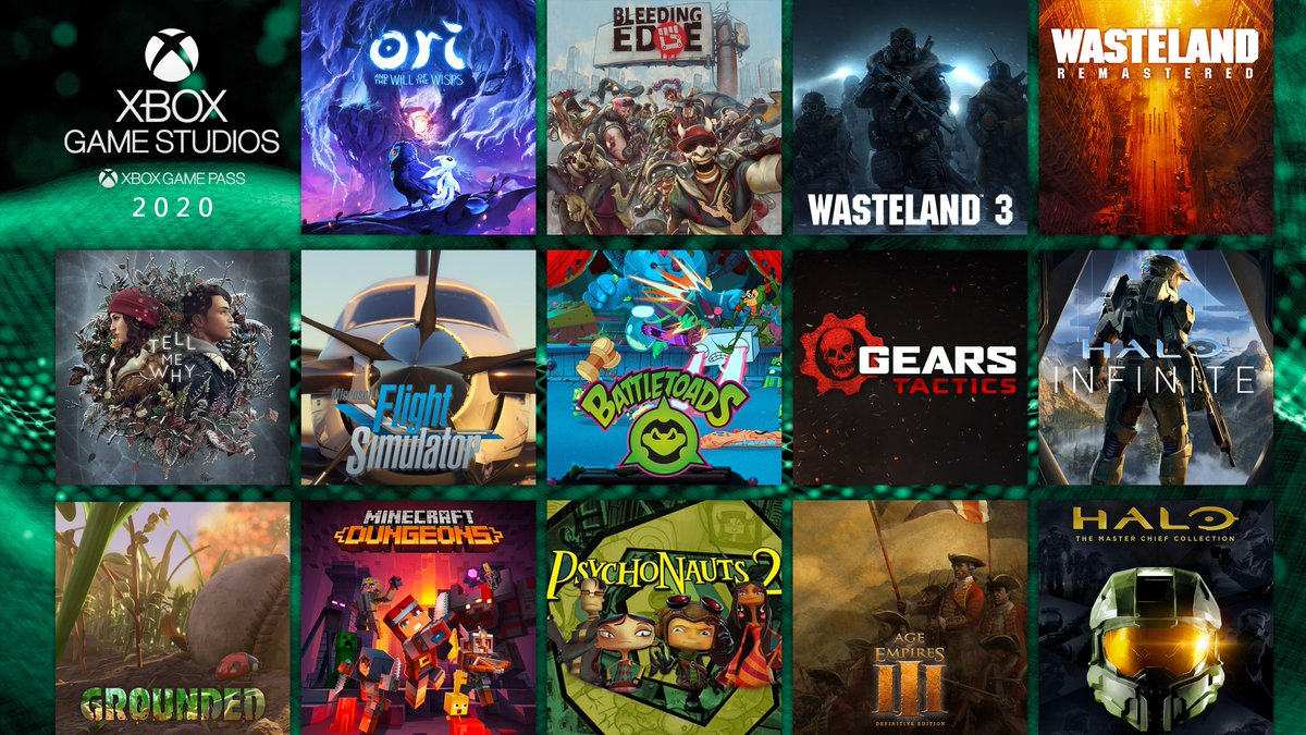 Глава Xbox намекнул, что скоро его команда представит новые игры для Xbox Series X