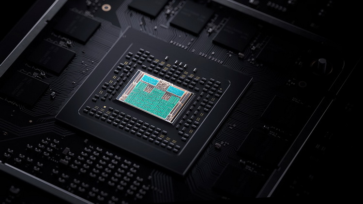 AMD наращивает объёмы производства чипов для PlayStation 5 и Xbox Series X