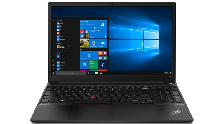 Lenovo представила новые ноутбуки ThinkPad с процессорами AMD Ryzen 4000