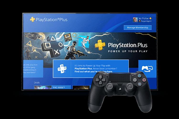 3 млн за 3 месяца: количество подписчиков PlayStation Plus достигло 41,5 млн