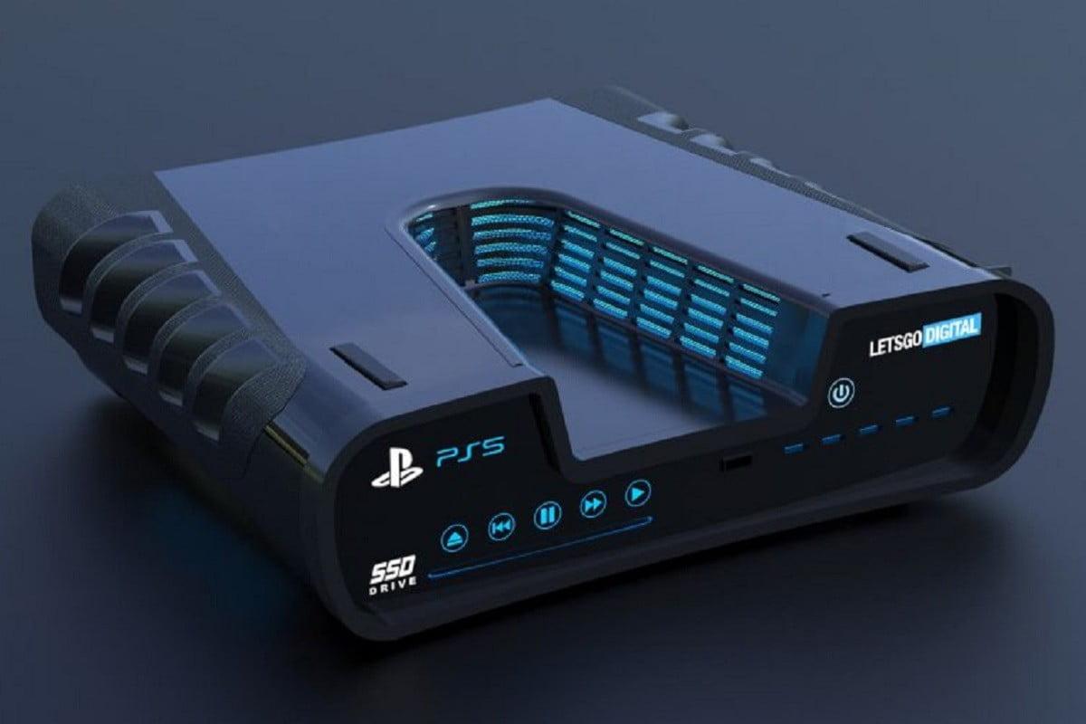 Sony: PlayStation 5 в сто раз быстрее обрабатывает данные, чем PS4