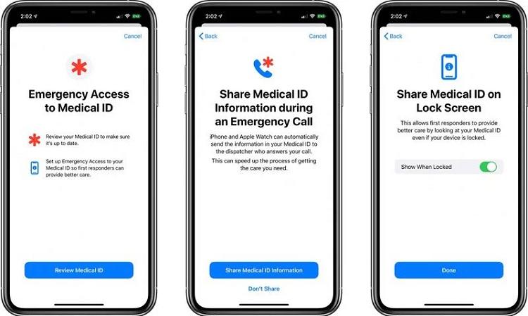 Apple выпустила стабильные обновления iOS и iPad OS 13.5, а также обновила iOS 12 для старых устройств