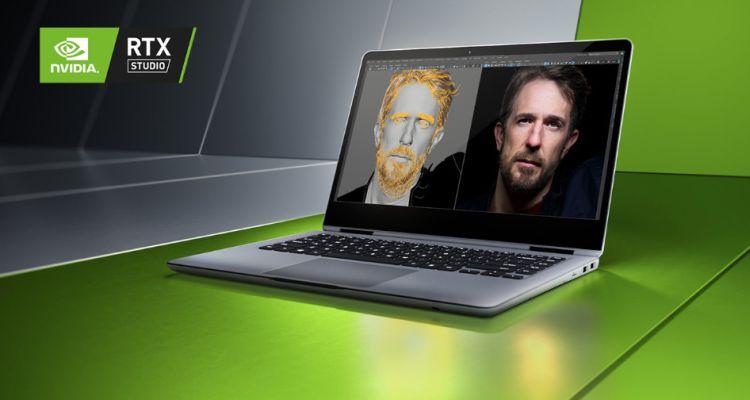 Поставки компонентов NVIDIA для ноутбуков растут девятый квартал подряд
