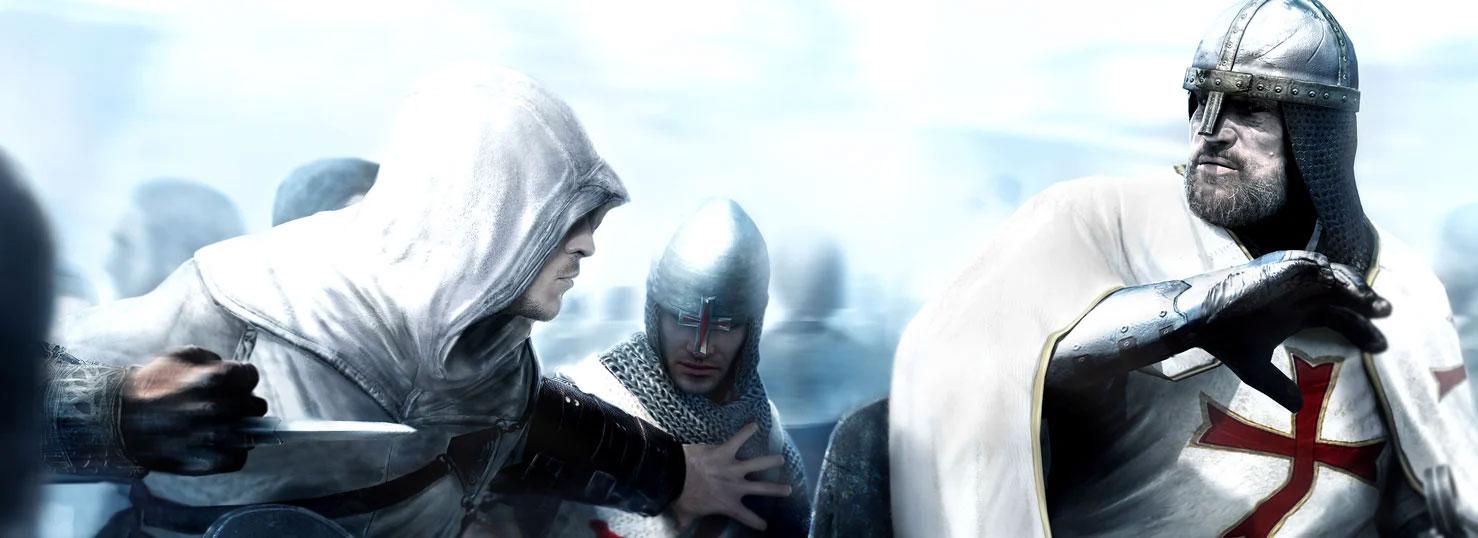 «Адские 5 дней»: Ubisoft добавила все побочные задания в оригинальную Assassin's Creed в последний момент