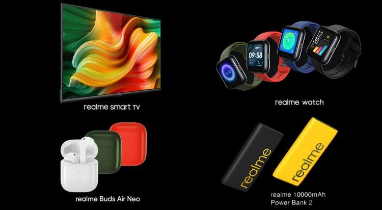 Realme выпустила внешний аккумулятор ёмкостью 10 000 мА·ч с быстрой зарядкой