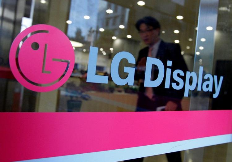 Apple попросила LG значительно увеличить поставки дисплеев для iPad