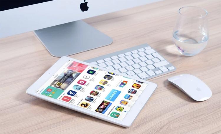 Apple оснастит планшет iPad Air 4 дисплеем с диагональю 11 дюймов