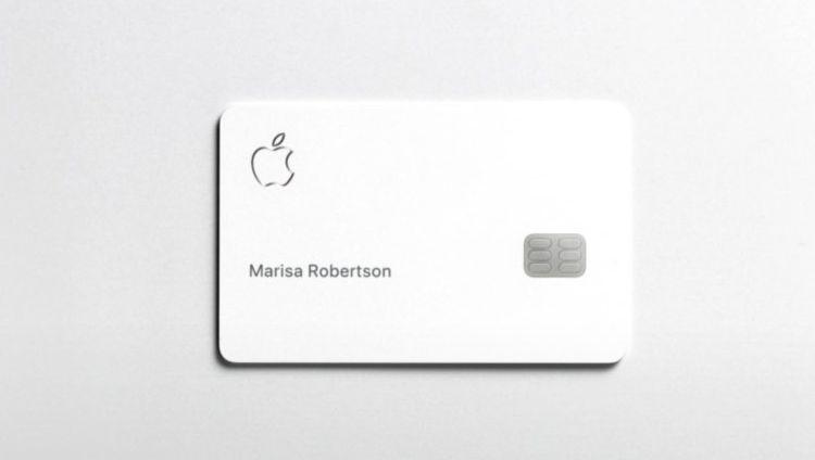Apple предложит владельцам фирменной кредитной карты рассрочку на iPad и Mac