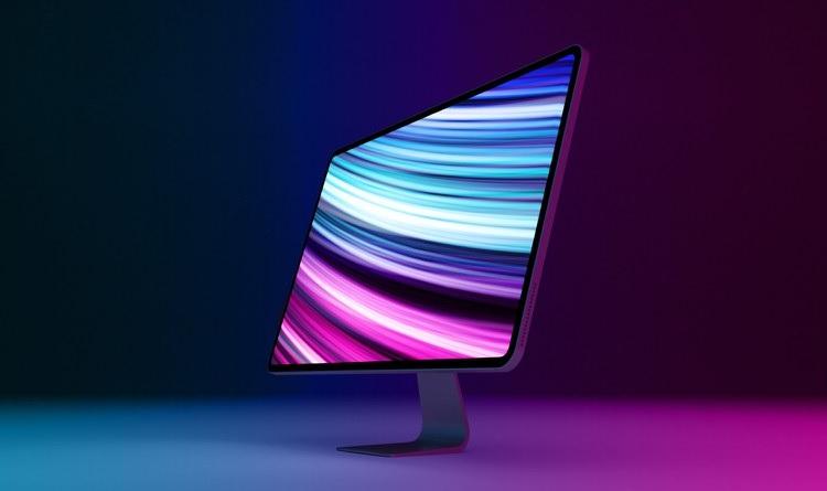 Новый Apple iMac в стиле iPad Pro может дебютировать в ходе WWDC 2020