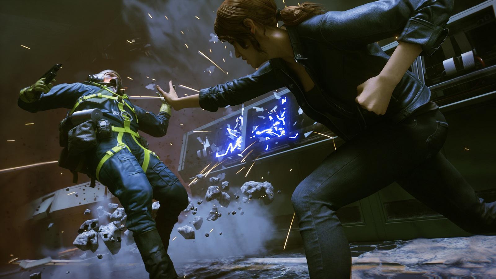 Control выйдет на PS5 и Xbox Series X — подробности будут «позже»