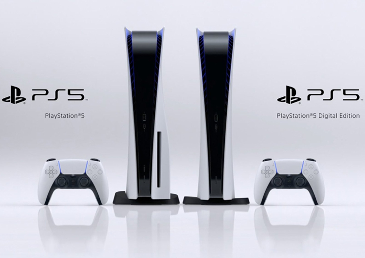 Sony рассказала, почему выпустит две версии PlayStation 5