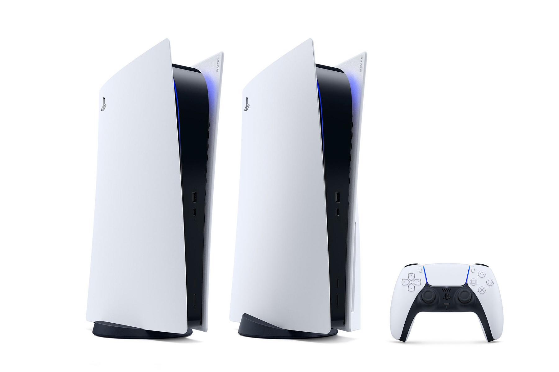 Sony: пользовательский интерфейс PlayStation 5 «на 100 %» отличается от интерфейса PS4