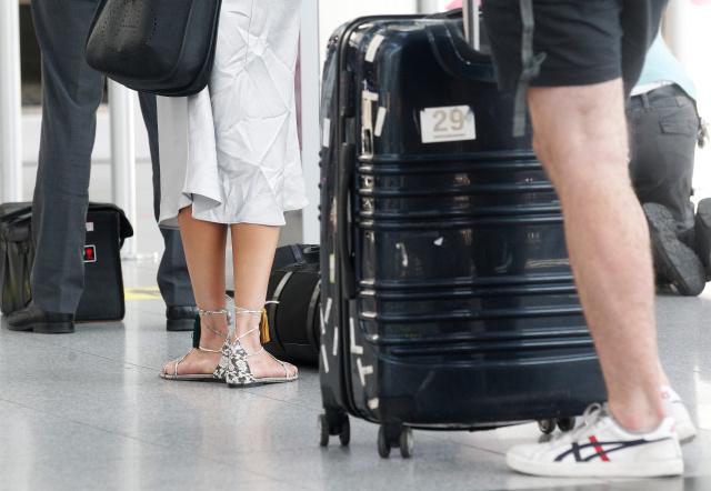 США требуют от Европы отказаться от китайских технологий досмотра багажа