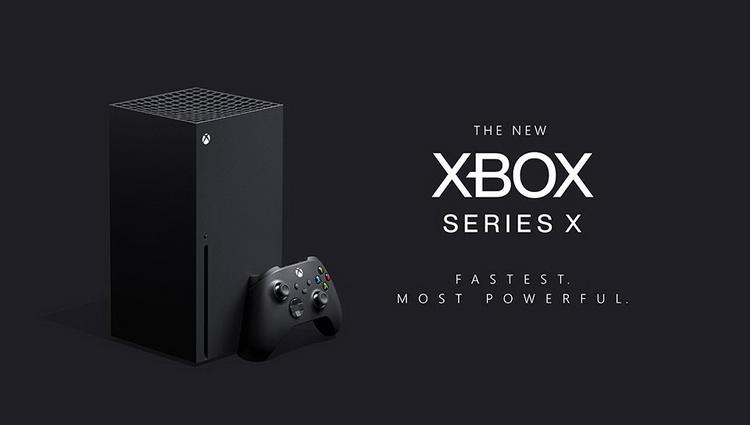 Microsoft заявила, что количество терафлопс у консоли Xbox Series X — это не главное