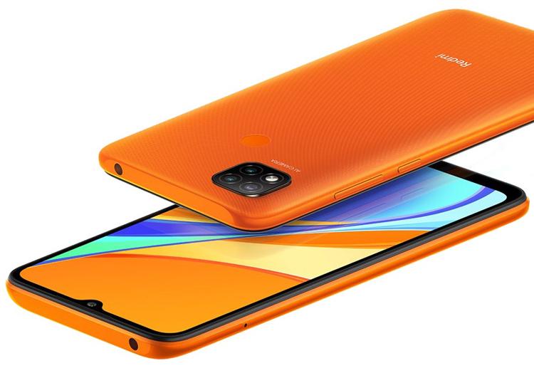 Дебютировали смартфоны Redmi 9C и Redmi 9A с 6,53' экраном и батареей на 5000 мА·ч