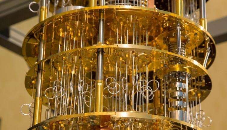 Российскому квантовому компьютеру грозит сокращение финансирования