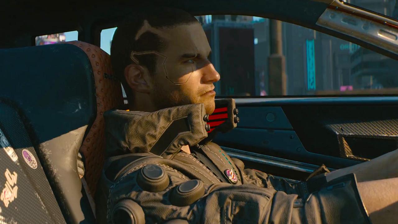 Арондит и заведение Лютика: найдены ещё две отсылки к The Witcher 3: Wild Hunt в Cyberpunk 2077
