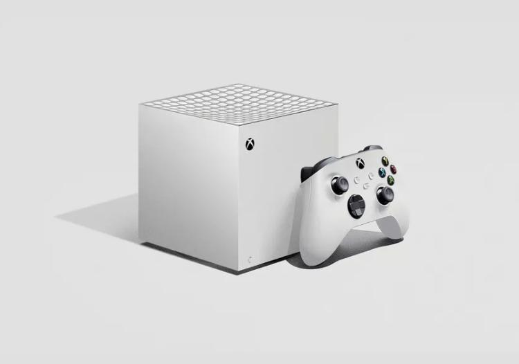 Microsoft может представить доступную консоль Xbox Series S в августе