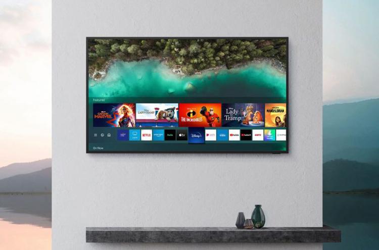 У Samsung появится семейство премиальных смарт-телевизоров The Premier