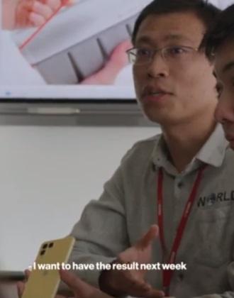 OnePlus официально показала прототип бюджетного смартфона Nord