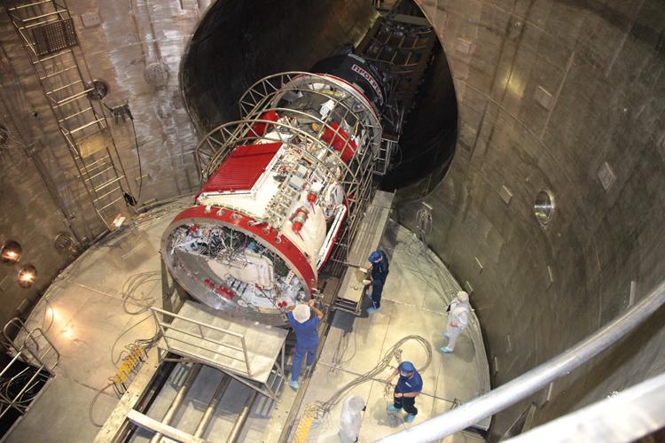 Корабль «Прогресс МС-15» успешно прошёл испытания на герметичность