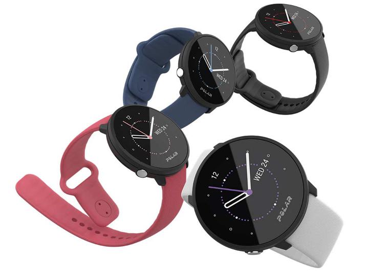 Смарт-часы Polar Unite помогут поднять эффективность тренировок