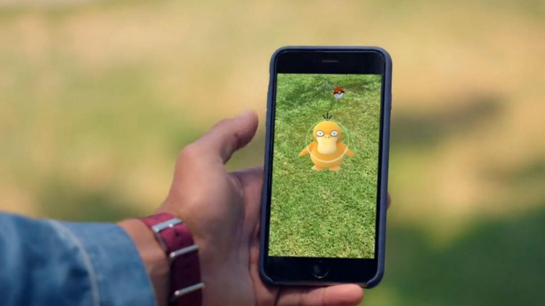Pokemon GO заработала $17,5 млн за два дня фестиваля