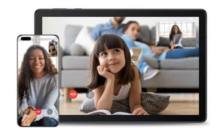 Планшет Huawei Enjoy Tablet 2 оснащён 128 Гбайт флеш-памяти и модулем LTE