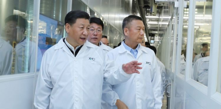 Китайская SMIC вложит средства в локальное производство 28-нм продукции [обновлено]