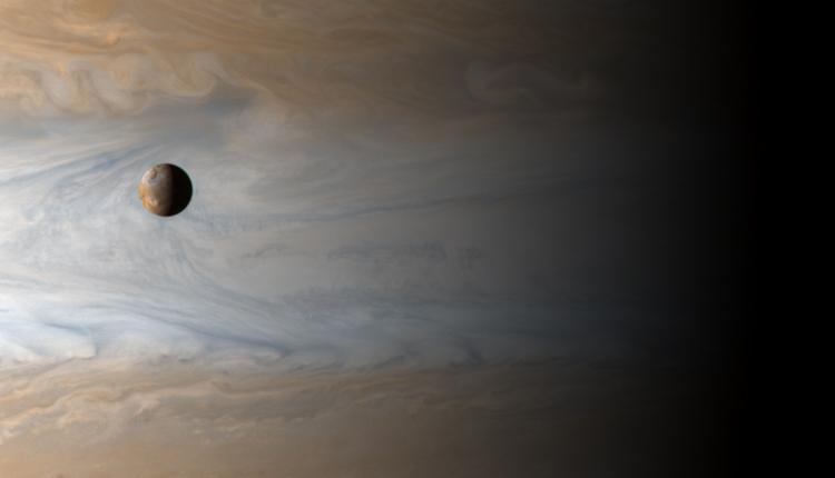 Космический телескоп «Джеймс Уэбб» займётся детальным изучением системы Юпитера