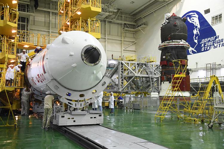 Первый в истории туристический полёт на МКС состоится в конце 2021 года