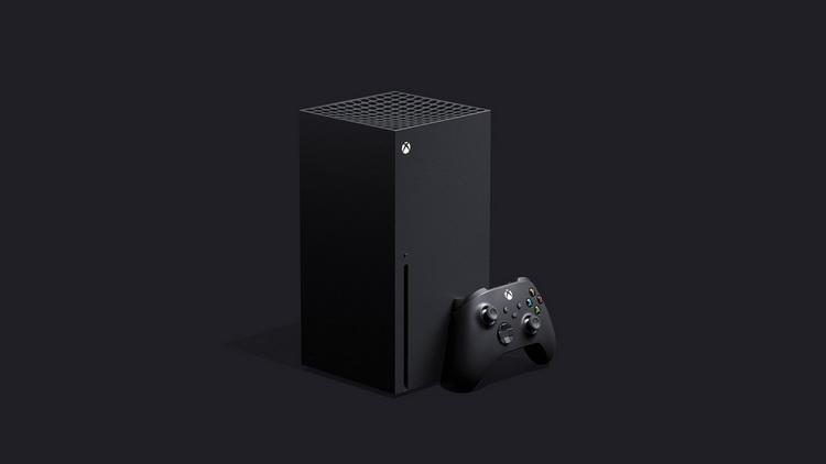 Microsoft официально объявила о выпуске Xbox Series X в ноябре