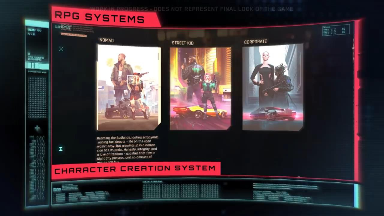 Улицы влекут людей: CDPR выяснила, какой из жизненных путей Ви больше всего интересен игрокам в Cyberpunk 2077