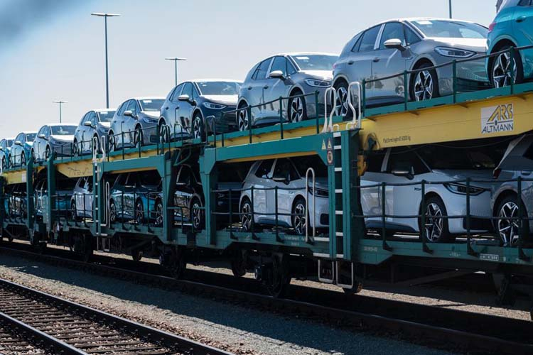 Европа обогнала Китай по продажам электрифицированных автомобилей