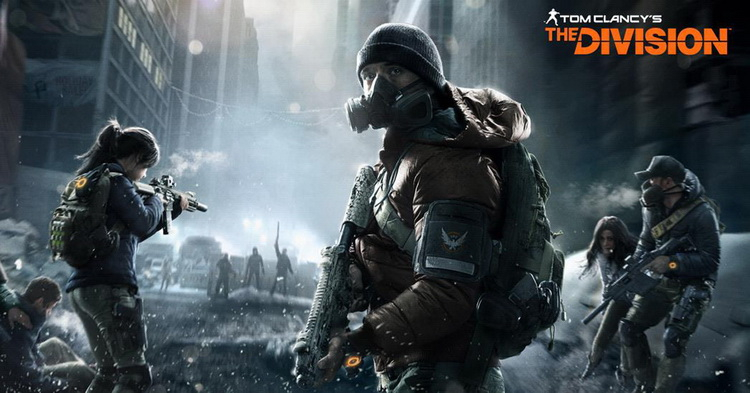 Games with Gold в сентябре: Tom Clancys The Division, The Book of Unwritten Tales 2 и другие игры