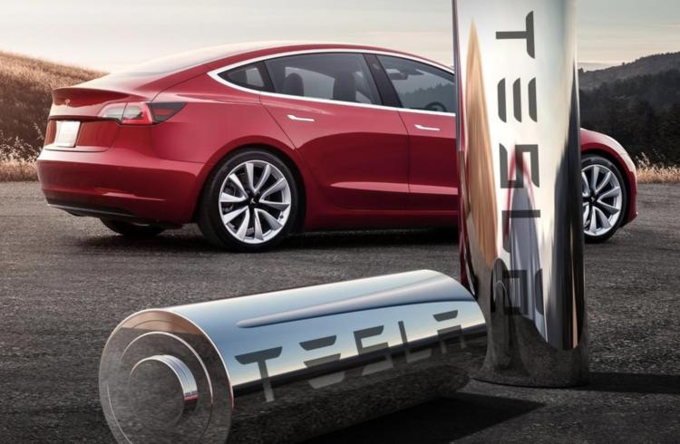 Илон Маск пообещал представить много интересного на Tesla Battery Day 22 сентября