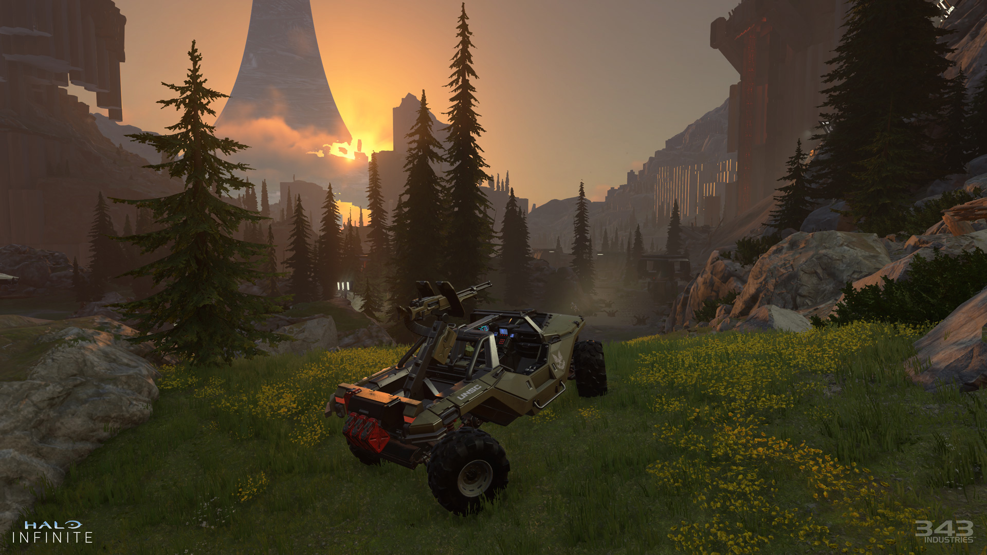 Microsoft: перенос Halo Infinite не повлияет на продажи Xbox Series X и S, ведь на консолях будут доступны «тысячи игр»