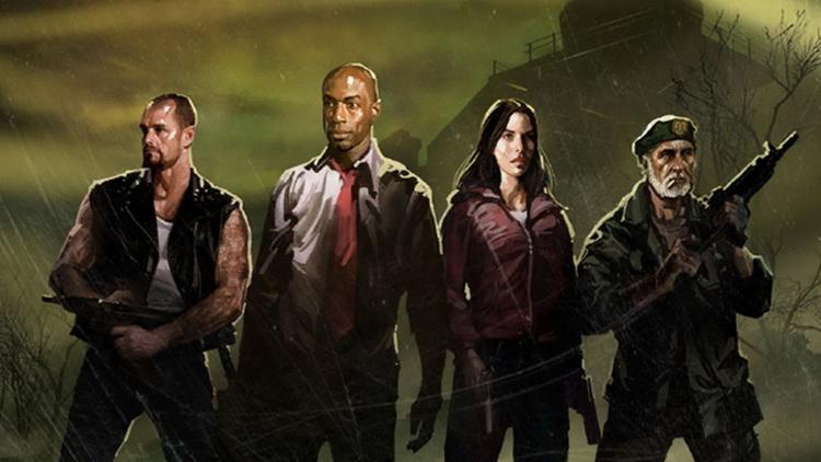 Новая кампания Left 4 Dead 2 выйдет 24 сентября и будет бесплатной