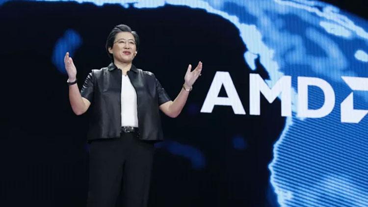 Лиза Су продолжит череду анонсов AMD в январе на CES 2021